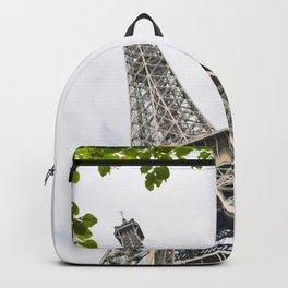 Love in Paris Backpack