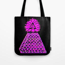 Everything is Under Control Tote Bag