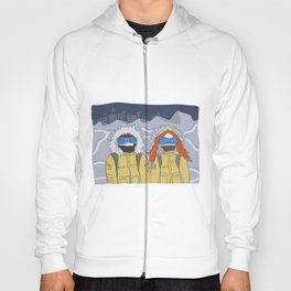 the day after tomorrow Hoody