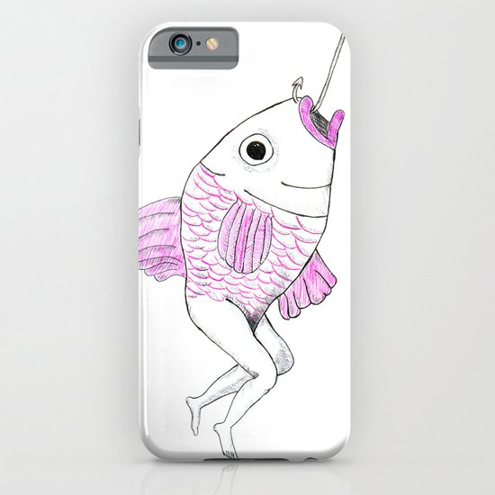 Mermaid iPhone & iPod Case