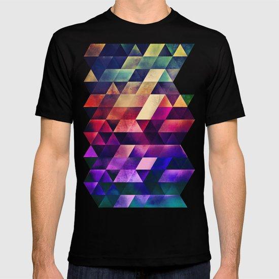 yvyr yt T-shirt