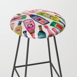 Champagne Collection Bar Stool