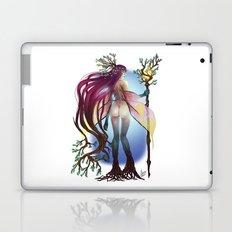 Fairy Queen Laptop & iPad Skin