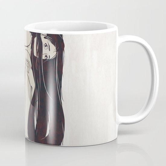 My Simple Figures: The Square Mug