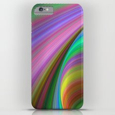 Rainbow dream iPhone 6s Plus Slim Case