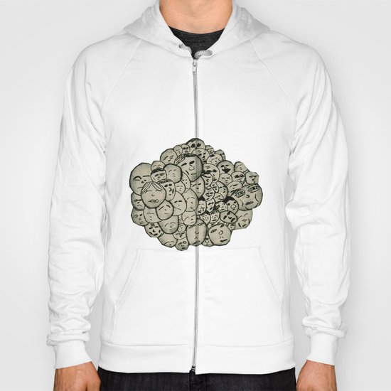 People Vs. Urban Living Hoody