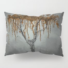 Lonely World Pillow Sham