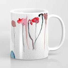 Study of paradise #1 Coffee Mug