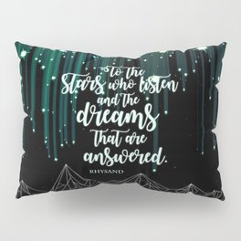 ACOMAF - Starfall Pillow Sham