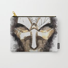 A Tribute to JHIN the Virtuoso Carry-All Pouch