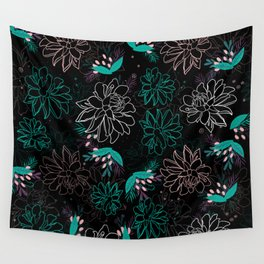 Lovage Wall Tapestry
