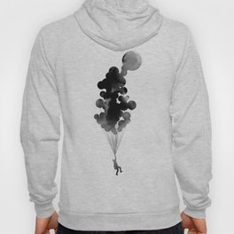 To the sky Hoody