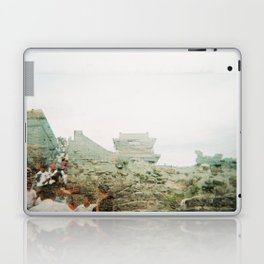 THE MIRAGE. Laptop & iPad Skin