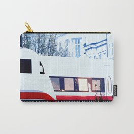 Hotel Atlantic Carry-All Pouch