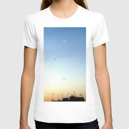 The Flight T-shirt
