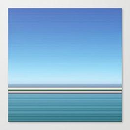 California Twentythree Canvas Print
