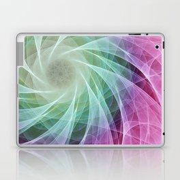 Whirlpool Diamond 2 Computer Art Laptop & iPad Skin