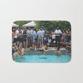 Life In My Big Bad Apple (Pt 23) Bath Mat