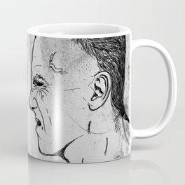 Yolandi & Ninja Coffee Mug