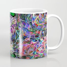 Butterfly of the Mind Coffee Mug
