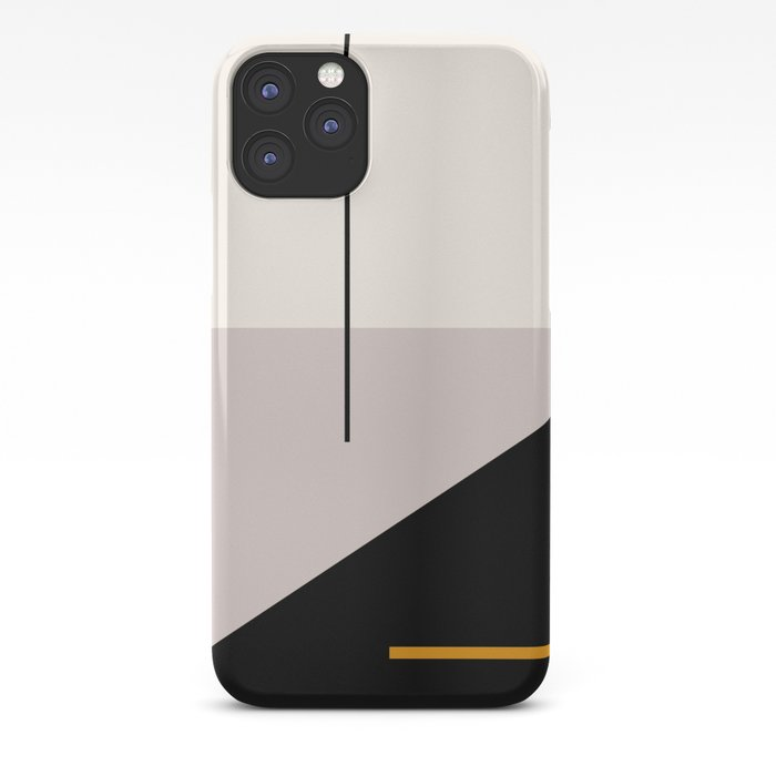 abstract minimal 28 iPhone Case