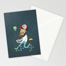 Hipster nº5: Freak Stationery Cards