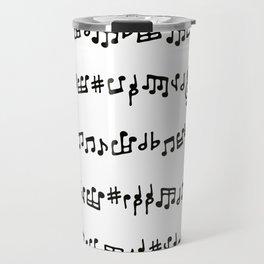 Noteworthy Travel Mug