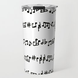 Noteworthy Travel Mug
