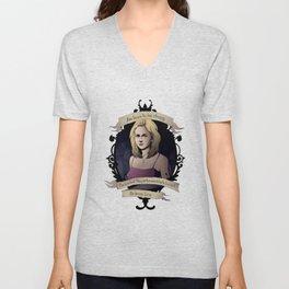 Buffy - Buffy the Vampire Slayer Unisex V-Neck