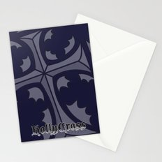 Hollycross Logo Stationery Cards