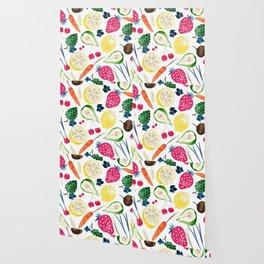 Veggie Heaven #society6 #society6artprint #buyart Wallpaper