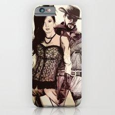 WWest Slim Case iPhone 6s