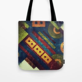 Assembly Required Tote Bag
