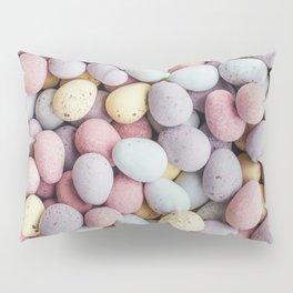eggs color Pillow Sham
