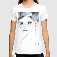 depression T-shirts featuring Depression I by katimarco