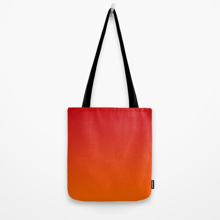 Sunset Ombre Tote Bag