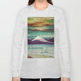 Living Rapture in Yeno Long Sleeve T-shirt