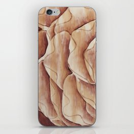 Raining Rose iPhone Skin