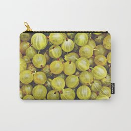 Gooseberry Basket Carry-All Pouch
