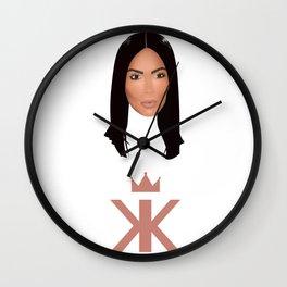 Keeks Wall Clock