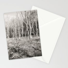 The Lonely Woods Stationery Cards