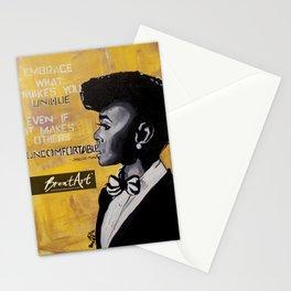 Monae Stationery Cards