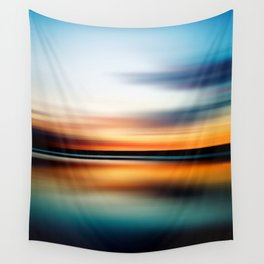 Abstract Landscape 15 Wall Tapestry