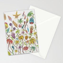 F  L  O  ww  E  R  S Stationery Cards