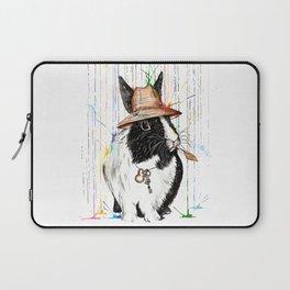Oh Bunny Laptop Sleeve