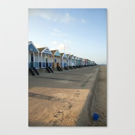 Southwold. Canvas Print