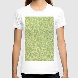 """William Morris """"Acorn"""" 3. T-shirt"""