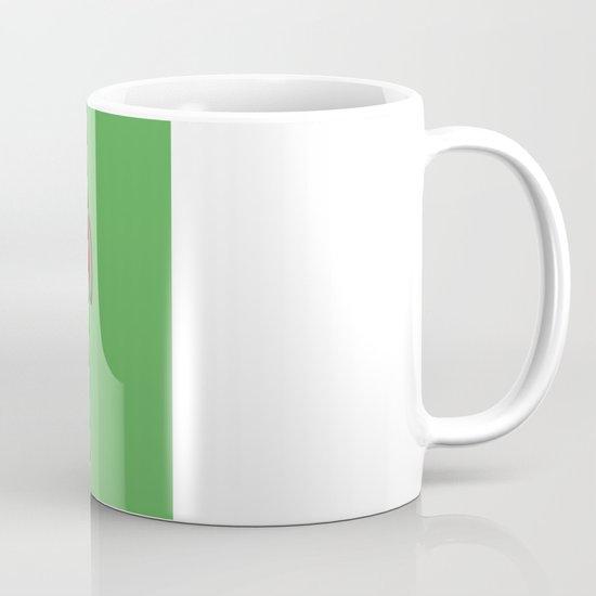 A Happy Slice of Life Mug