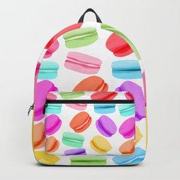 Macaron Rainbow Backpack