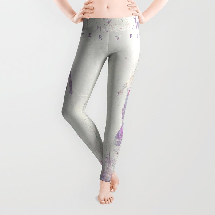 Explorers VI Leggings
